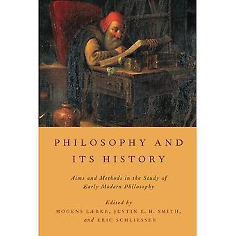 Filosofi og dens historie