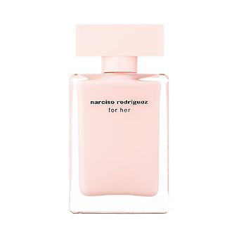 Narciso Rodriguez pour son Eau de Parfum Spray 50ml