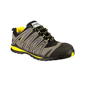 Amblers безопасности FS42C безопасности тренер / мужская обувь