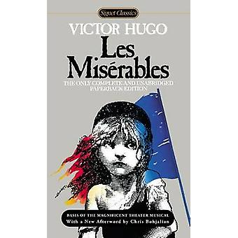 Les Miserables by Victor Hugo - Lee Fahnestock - Norman MacAfee - Lee