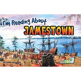I'm Reading about Jamestown by Carole Marsh - 9780635121882 Book