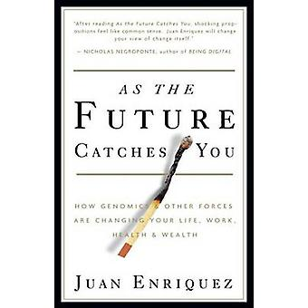 As the Future Catches You - How Genomics & Other Forces Are Changing Y