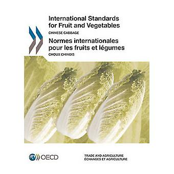 International Standards of Fruit and Vegetables - Chinese Cabbage by O