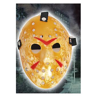 Masks  Hockey mask Jason