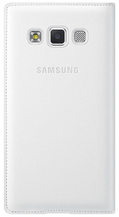 Samsung EF-FA300BWEG flip cover for Galaxy A3 (not 2016) - white