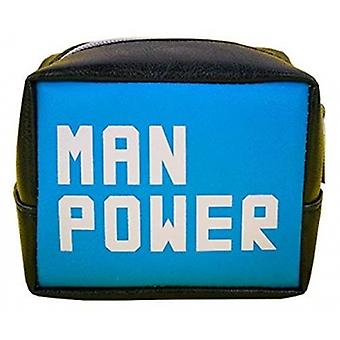 Borsa per caricabatterie Bright Side Man Power
