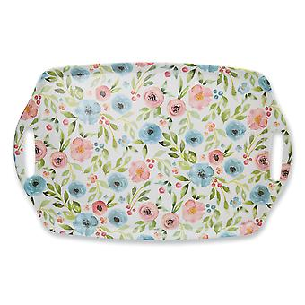 Cook Smart land Floral grote lade