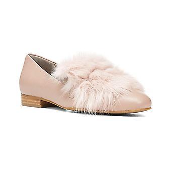 Donald J Pliner Women's Lilian Loafer Flat