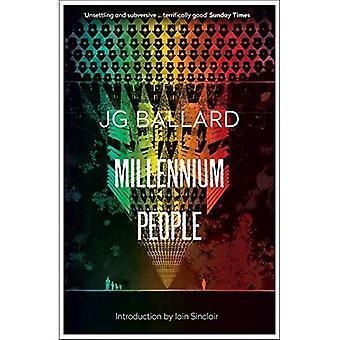 Millennium personer