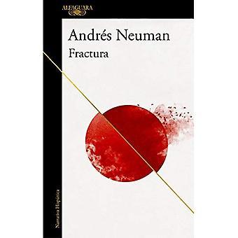 Fractura/fractuur