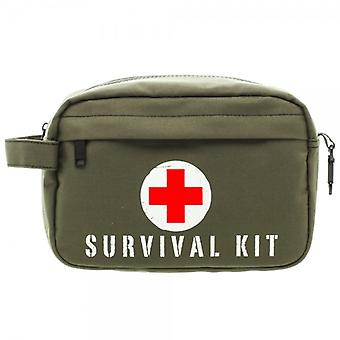 Travel Kit - Generic - Survival Dopp Bag New Toys Licensed ta3m9ugen