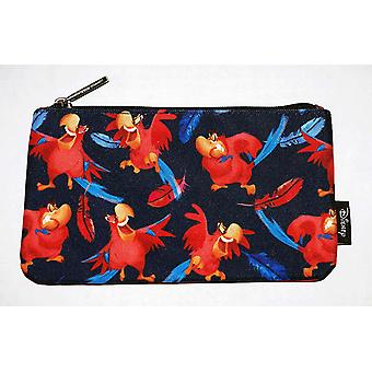 Pencil Case - Disney - Aladdin Lago Nylon wdcb0506