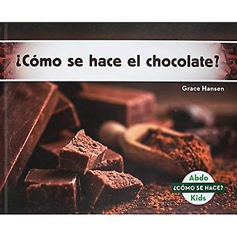 �C�mo se hace el chocolate? (How Is Chocolate Made?)
