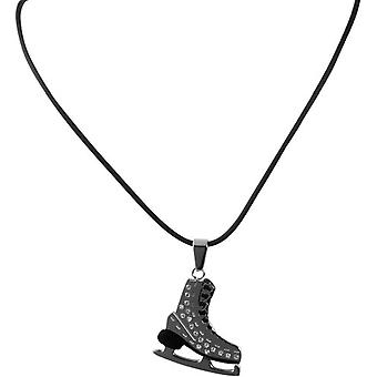 Akzent 0025000000101 - Women's necklace - stainless steel - 450 mm