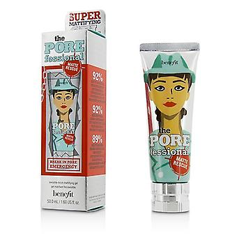 The Porefessional Invisible Finish Mattifying Gel - 50ml/1.6oz