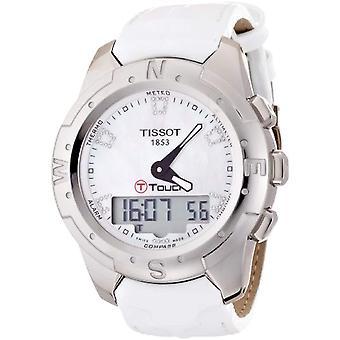 Tissot Uhr Frau Ref. T047.220.46.116.00