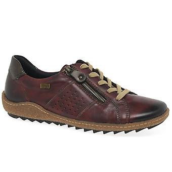 Chaussures Remonte Perth Womens Casual Lace Up