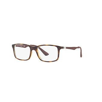 Ray-Ban Junior RB1570 3685 Havana Glasses