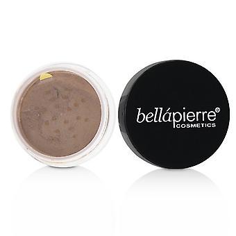 Bellapierre Cosmetics Mineral Bronzer - # Kisses - 4g/0.13oz