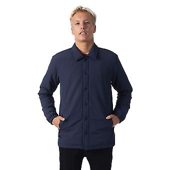 Rip Curl water repellant jas ~ Searchers Layover shacket