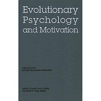 Nebraska symposium over motivatie 2000: evolutionaire psychologie en motivatie v. 47 (Nebraska symposium over motivatie)