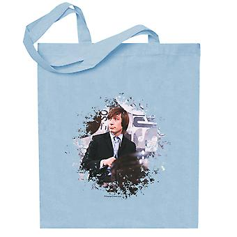 TV Times Charlie Watts live Rolling Stones Totebag
