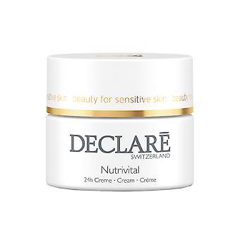 Declaré Vital balans Nutrivital crème 50 ml Unisex