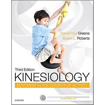 Kinesiology by David Greene