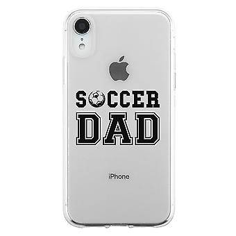 Soccer Dad Case Appreciative Thoughtful Energetic Father's Day Gift