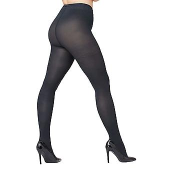 Solidea Curvy 70 Sheer Support Tights [Style 54970] Camel (Sandy Beige)  L
