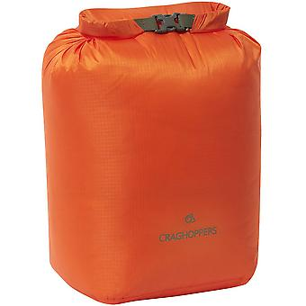 Craghoppers Mens Waterproof 10 Litre Lightweight Dry Bag