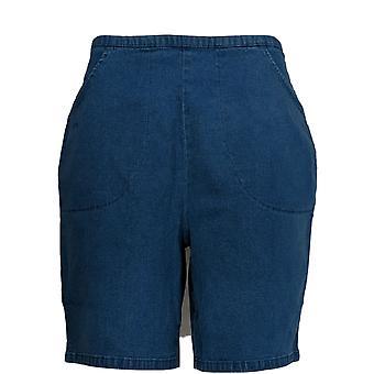 Denim & Co. Women's Shorts