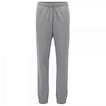 Boss Green Hadiko Grey Marl 059 Jogging Bottoms 50379120