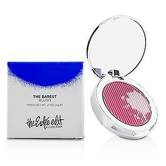 Estee Lauder The Estee Edit The Barest Blush - # 03 Purr Pink 6g/0.21oz