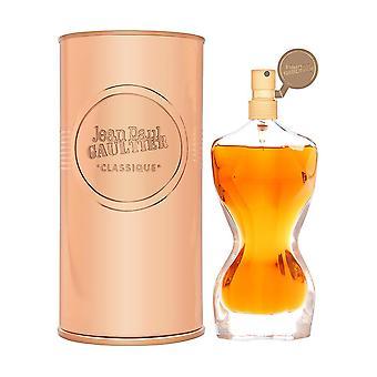Jean paul gaultier classique essence de parfum for women 3.4 oz eau de parfum intense spray
