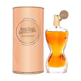 Jean paul gaultier classique essence de parfum für Frauen 3,4 oz eau de parfum intensives Spray