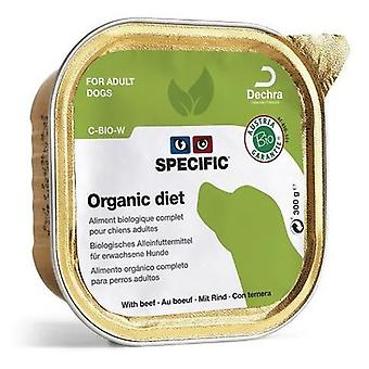 Specific C-Bio-W Beef & Spelt 300gr x 5 ud (Dogs , Dog Food , Wet Food)