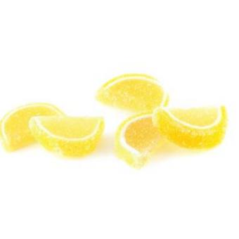 Mini Citron Skivor-( 4.99lb )