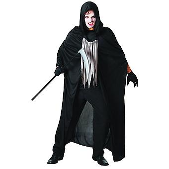 Bristol Novelty Unisex Adults Grim Reaper Costume