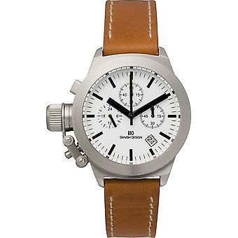 Danish Design - Wristwatch - Unisex – IV12Q712