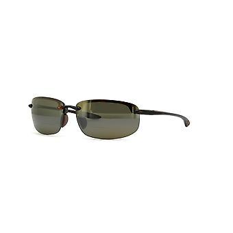 Maui Jim Ho'okipa Reader H807 1015 Tortoise/HCL Bronze + 1.50 Glasses