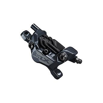 Shimano Disc Brakes - Br-m7120 Slx 4-piston Calliper, Post Mount, Front Or Rear