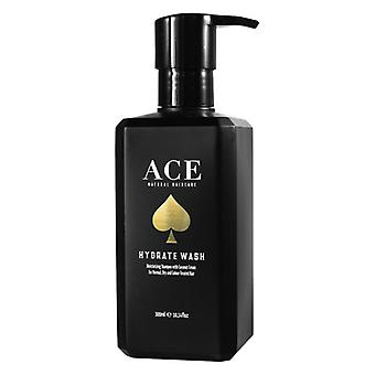 Ace Natural Haircare Hydrate Wash 300ml