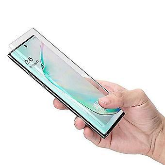 2pcs Samsung Galaxy Note10+ - Screen Protector