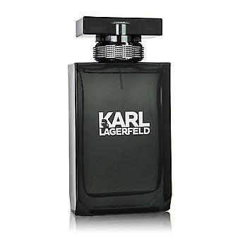 Karl Lagerfeld Pour Homme Eau de Toilette Spray 50ml