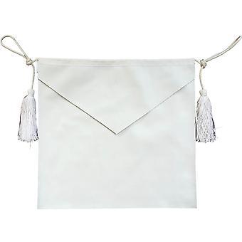 Masonic candidate / entered apprentice leather apron