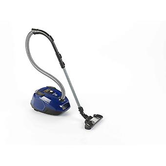 Theo Klein Electrolux Vacuum Cleaner Blue with Suction Power and Sounds, For