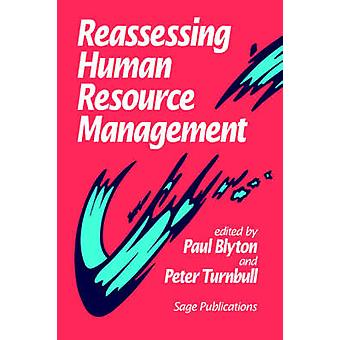 Reassessing Human Resource Management by Turnbull & Peter