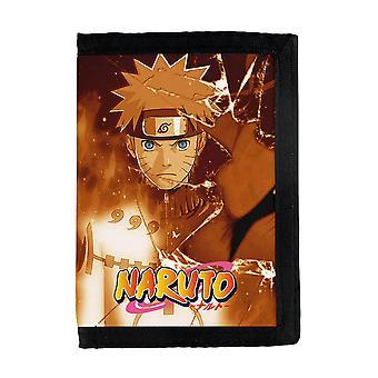 Portafoglio Naruto Uzumaki