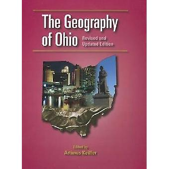 The Geography of Ohio - 9780873389006 Book